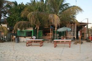 Stamstedet på Anguilla