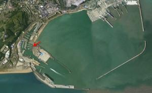Dover havn