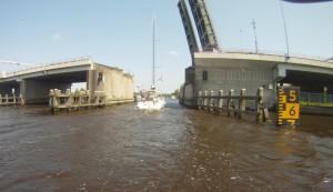 Siste bro før Amsterdam