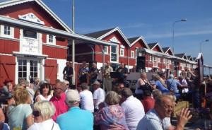 Yrende liv i Skagen