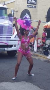 Karneval i St. Thomas